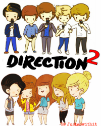 Direction Squared