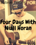 Four Days with Niall Horan