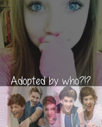 Adopted by Who?!?