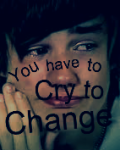 Cry to Change