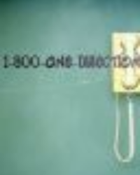 1-800-ONE-DIRECTION
