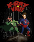 The Magnificent Journeys of X-Ray and Vav