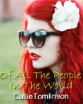 Of All The People In The World
