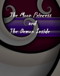 The Moon Princess and the Demon Inside