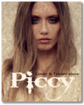 Piccy - Cover & Trailer store.
