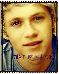 I went to end my life...but that Irish Boy started it again♥