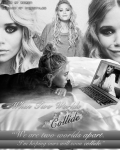 When two worlds collide - {1D}