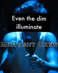 Midnight Crew [Punk Harry AU]