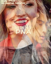 Its In His DNA [1D] +13
