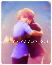 Rumors | Larry Stylinson fanfic