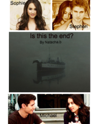 Is this the end? -One shot-