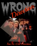 Wrong Direction  ~complete~