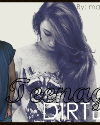 Teenage Dirtbag (Niall Horan FanFic)