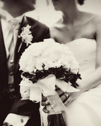 The Wedding That Changed Everything (Harry Styles FanFiction)