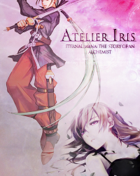 Atelier Iris - Eternal Mana: The Story of an Alchemist