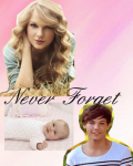 Never Forget (Louis Tomlinson)