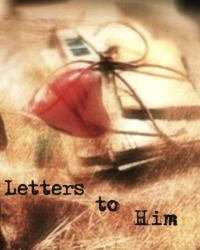 Letters to Him (discontinued)