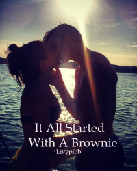 It All Started With A Brownie