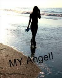MY Angel!
