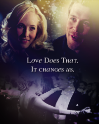 Whatever You Say, Monsieur Mikaelson - You're More Than Good Enough