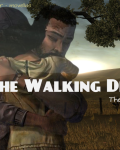 The Walking Dead: The Game.