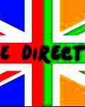 One Direction Family<3 ~Completed~