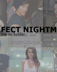 Perfect nightmare - 1D fanfic.