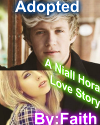 Adopted (Niall Horan love story)