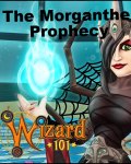 Wizard101 Fan Fictions