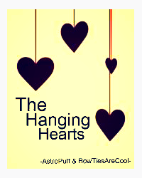 The Hanging Hearts