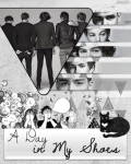 A Day in My Shoes   One Direction