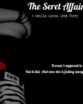 The Secret Affair (A Kellin Quinn fanfiction)