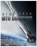 Star Trek Into Darkness- Kirk VS Khan
