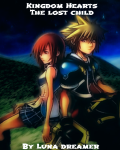 kingdom hearts The lost child