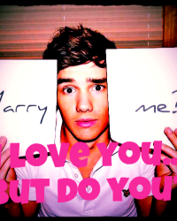 i love you, but do you?