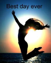 Best day ever- 1D
