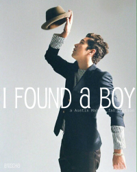I found a boy {Austin Mahone}