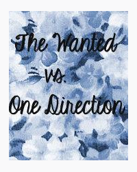 The Wanted vs. One Direction