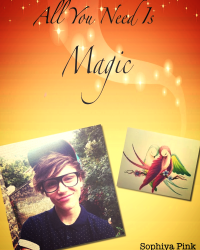 All You Need Is Magic