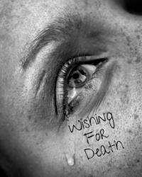 Wishing For Death