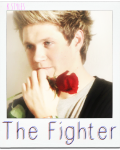 The Fighter [Dark Niall Horan]