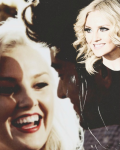 You gave me my wings (Zerrie oneshoot)