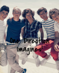 One Direction Imagines!