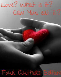 Love? What is it? Can you eat it? (1D & Ed Sheeran fanfic)
