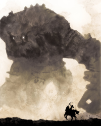 Shadow of the Colossus: The End of the World