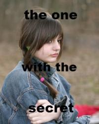 the one with the secret