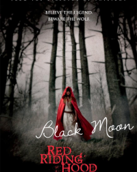 Red Riding Hood 2 Black Moon