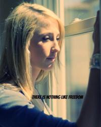 There Is Nothing Like Freedom 1D (pause)