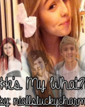 He's my WHAT?!?!?!?!?!