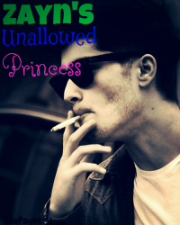 Zayn's Unallowed Princess